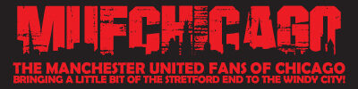 The Manchester United Fans of Chicago – MUFChicago